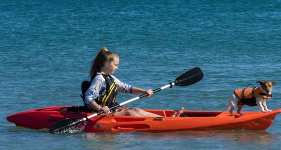 lochgoilhead kayak hire2